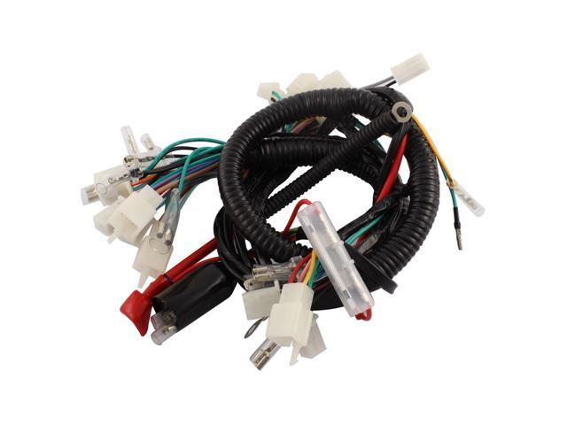 Ultima Wiring Harnes For Harley