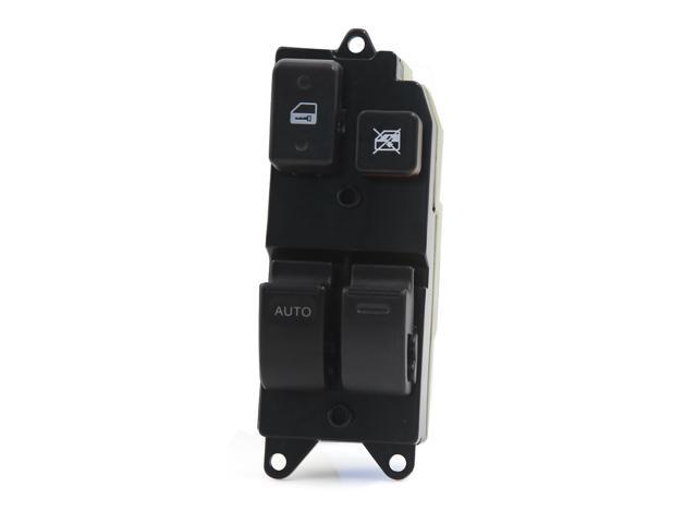 Front Left Power Window Switch 84820-16060 for 89-00 Toyota Pickup T100  Tacoma - Newegg com