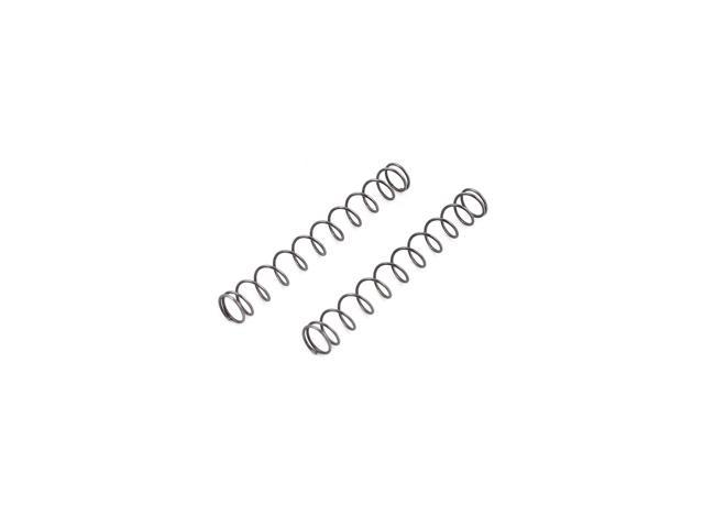 50PCS 0.02 Wire Dia 0.2 OD 1.7 Long Compression Spring Replacement