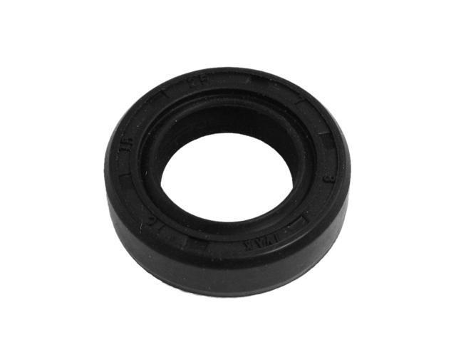 Metric Oil Seal Twin Lip 25mm x 35mm x 7mm