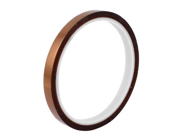 30mm 98ft High Temperature Heat Resistant Tape Polyimide BGA