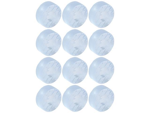 Amazing 12Pcs 17Mm Round Rubber Feet Non Slip Leg Pad Prevent Scratch Floor Protector For Furniture Table Desk Chair Sofa Newegg Com Pabps2019 Chair Design Images Pabps2019Com