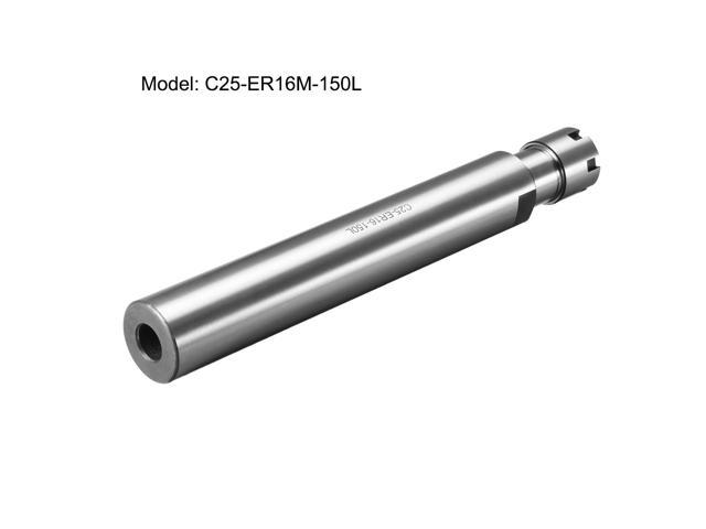 ER11A-150L Collet Chuck Holder CNC Milling Extension Rod Straight Shank New