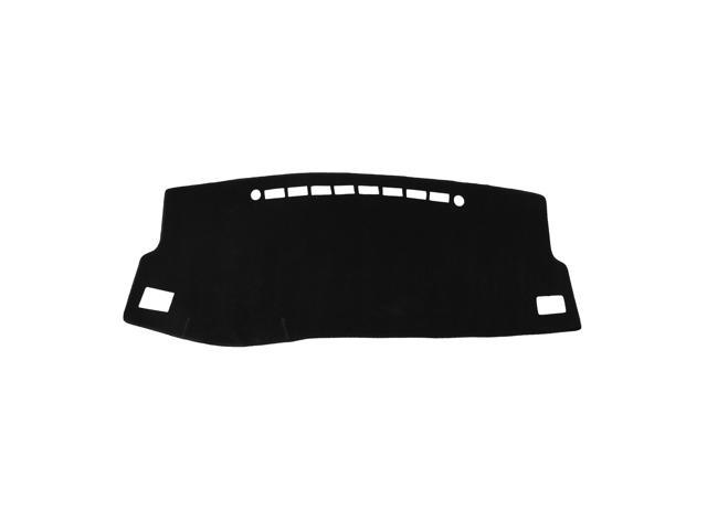 Gray Non-Slip Dash Mat Cover For Toyota Corolla 2014-2018  Dashboard Sun Carpet