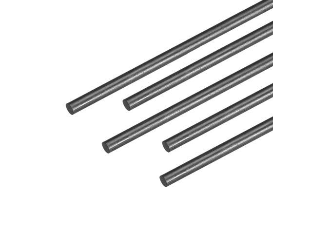 2 5mm Carbon Fiber Bar For RC Airplane Matte Pole US, 400mm 15 7 inch, 5pcs  - Newegg com