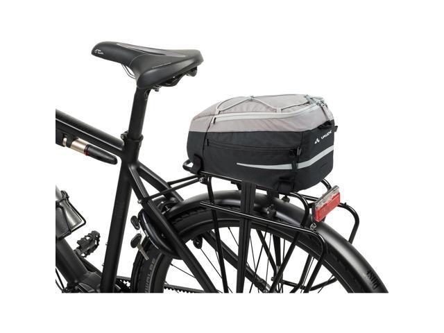 Vaude Silkroad Bike Rack Bag Medium