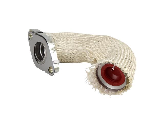 55202704 Car EGR Cooler Elbow Pipe for 04-10 V-auxhall A-stra
