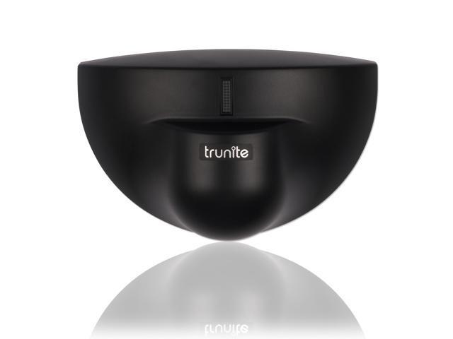 Microwave Motion Sensor, Trunite 24 125GHz Universal Sensor for Automatic  Door Electric Lock Access Control System Black - Newegg com