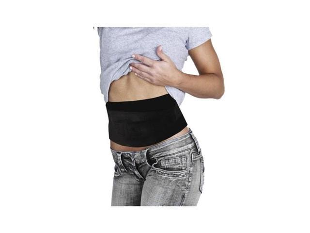 Compression and Detox Waist Wrap Tummy Slimmer (Tummy Tuck Belt) -  Newegg com