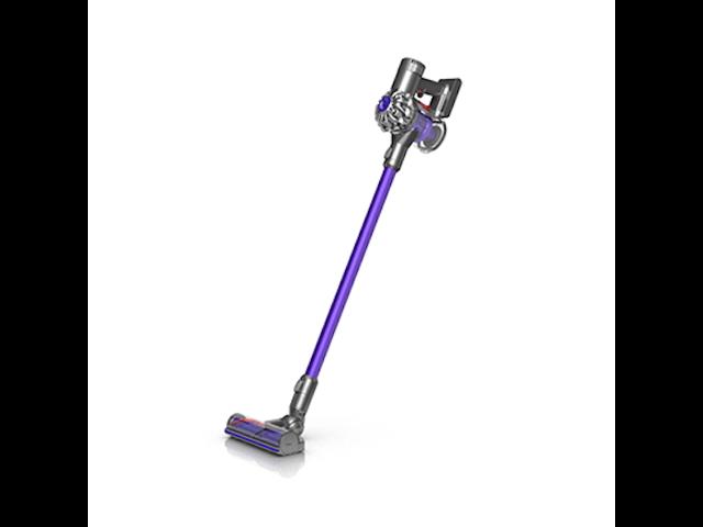 Image of: Stick Vacuum Dyson V6 Animal Cordless Vacuum Cleaner Neweggcom Dyson V6 Animal Cordless Vacuum Cleaner Neweggcom