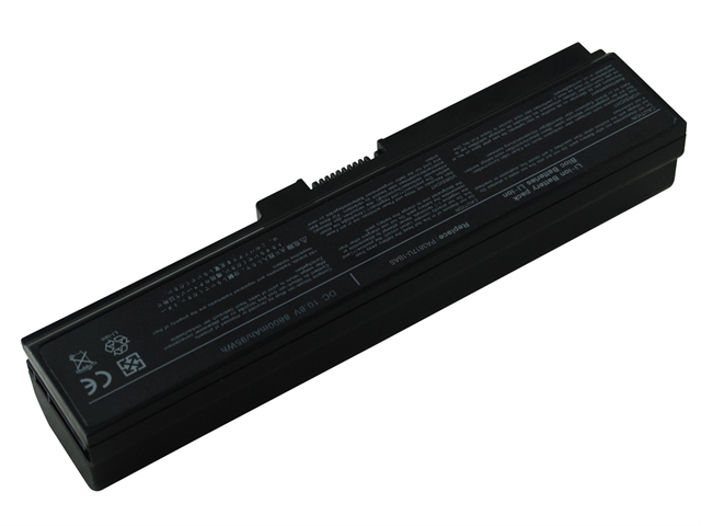 Superb Choice® 12-cell TOSHIBA Satellite L755-S5246 Laptop Battery