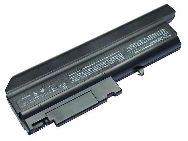 Superb Choice 9 Cell Ibm Thinkpad R51 2887 Laptop Battery