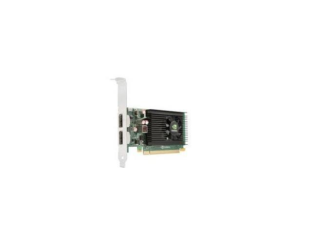 HP NVS 310 M6V51AT 1GB DDR3 PCI Express 2 0 x16 Low Profile Graphics Card -  Newegg com