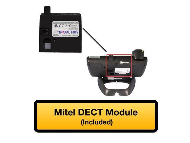 Integrated DECT Headset (NA), Part# 51305332 - Newegg com