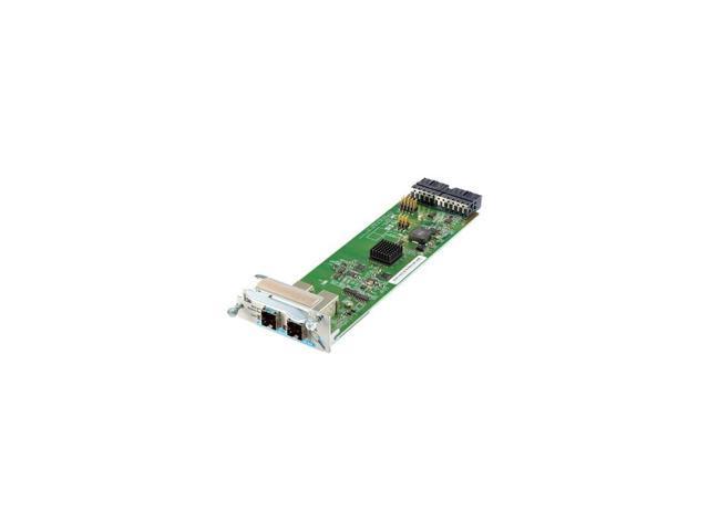 HP 2930 2-Port Stacking Module 2930 2-Port Stacking Module - Newegg com