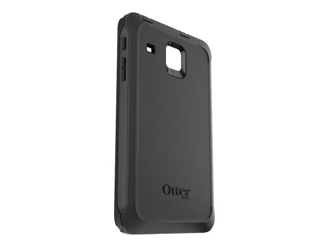 new arrival 0f4d7 23b57 OtterBox Black Defender Series Case for Samsung Galaxy Tab E 8.0, Black,  Pro Pack Model 77-58323 - Newegg.com