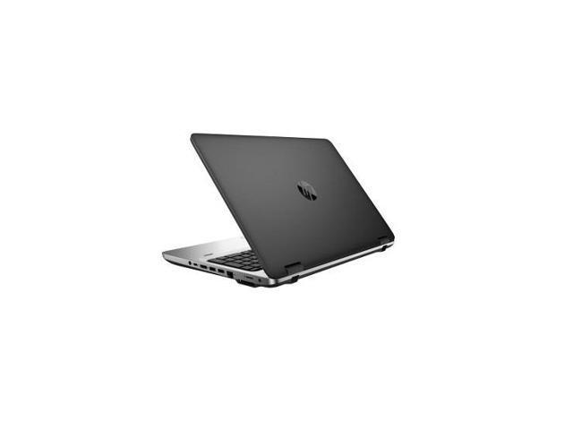 HP Laptop ProBook 650 G2 (V1P78UT#ABA) Intel Core i5 6th Gen 6200U (2 30  GHz) 4 GB Memory 500 GB HDD Intel HD Graphics 520 15 6