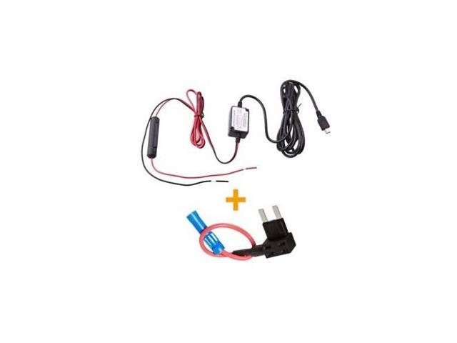 spytec 10ft mini usb 12v