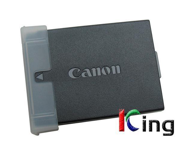 Nuevo genuino Original batería Canon LP-E10 para LC-E10E EOS 1100D 1200D Kiss X50
