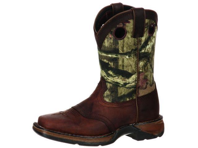 5c62f399ecd Durango Western Boots Boys 8