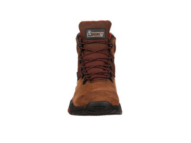 890c8f9c89c Rocky Work Boots Mens 5