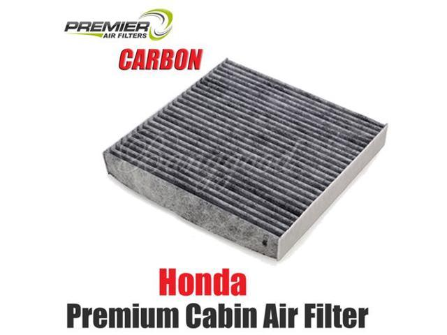 Carbon Cabin Air Filter For Honda Crv Odyssey Accord Accord Hybrid