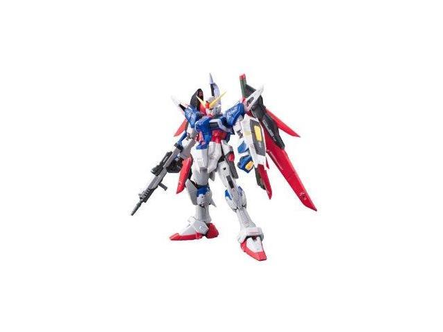 Bandai Hobby #11 RG Destiny Gundam Model Kit, 1/144 Scale BANS1595