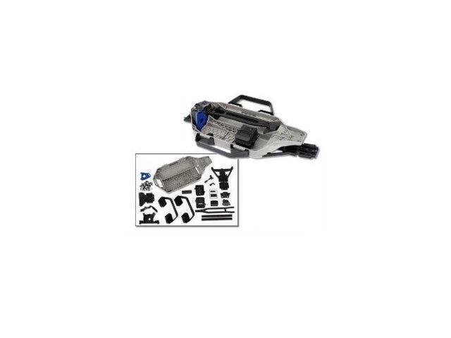 f17c9b4ace Traxxas 7421 Chassis Conversion Kit Low CG Slash 4x4 TRAC7410 ...