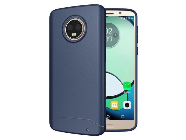 online store 59bc9 8e6e4 Motorola Moto G6 Plus Case, TUDIA [Arch S] Lightweight Full-Matte TPU  Bumper Shock Absorption Cover for Motorola Moto G6 Plus - Newegg.com