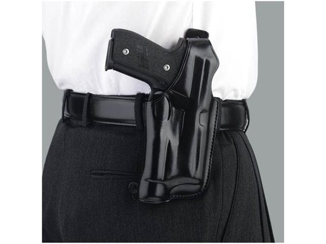 Galco HLO226B Black RH Halo Conceal Holster Fits Glock 23 w/ Weaponlight -  Newegg com