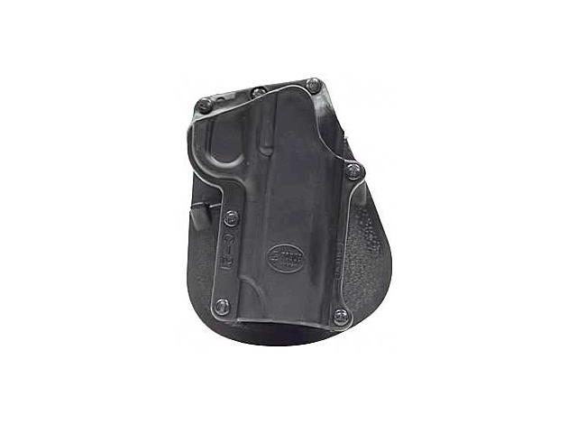 Fobus Standard Left Hand Paddle Holsters - Springfield Armory XD / HS 2000  9/357 - Newegg com