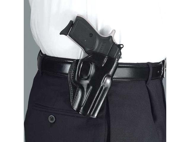 Galco Stinger Belt Holster Right Hand - Black SG482B - Newegg com