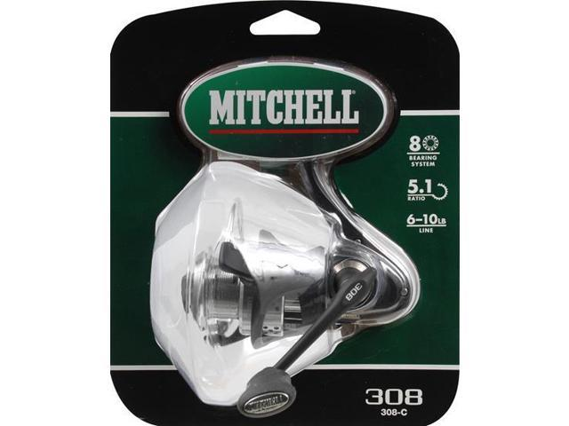 """5/"""" Mitchell High Quality Decal Sticker Tackle Box Reel Fishing Boat Trailer Car"""