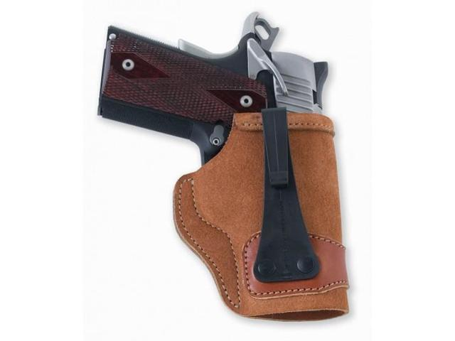 Galco Tuck-N-Go Inside The Pant Holster for Ruger LCP, Kel-Tec P3AT, P32 -  Newegg com