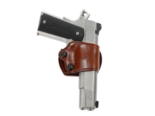 Galco YAQ202 Yaqui Slide Holster RH Tan For Glock Sig Sauer Beretta -  Newegg com