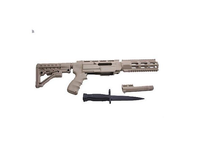 ProMag Archangel Conversion Stock for Ruger 10/22 Desert Tan - Newegg com