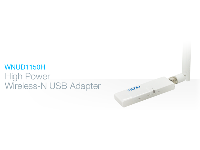 CNET WIRELESS-N HIGH POWER USB ADAPTER WINDOWS 8 X64 DRIVER