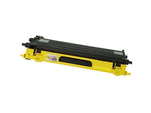 Genuine High Yield Brother Yellow Toner Cartridge TN115Y TN-115Y New Sealed