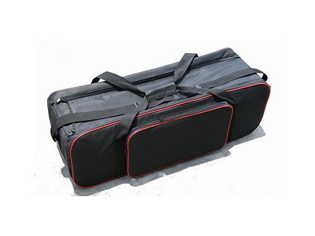 Telescope bag padded carrying case for celestron eq