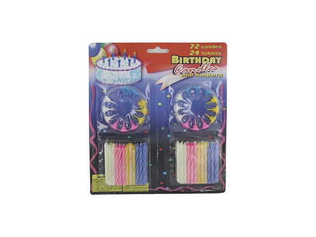 Bulk Birthday Candles