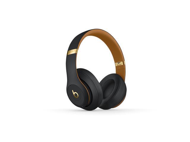 Beats Midnight Black Mtqw2ll A Studio3 Wireless Headphones The Beats Skyline Collection Newegg Com