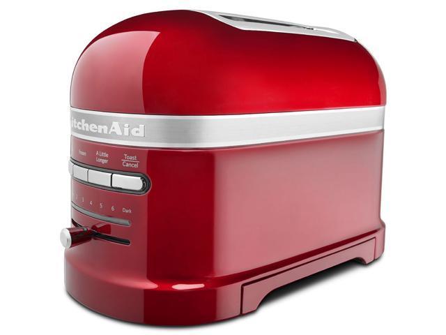 Kitchenaid Kmt2203ca 2 Slice Pro Line Toaster Candy