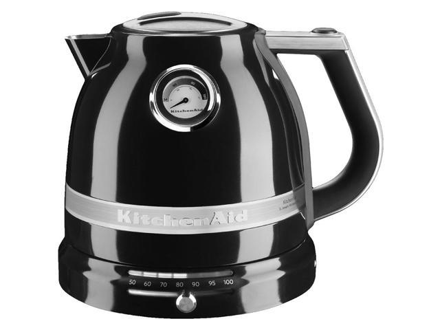 KitchenAid KEK1522OB Onyx Black Pro Line Electric Kettle