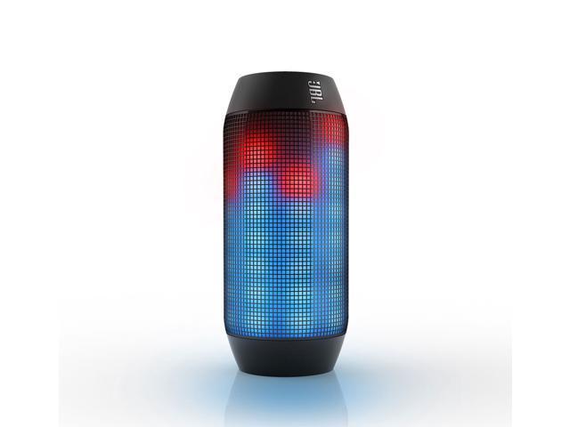 JBL Pulse 1 Series Bluetooth Speaker Dual Subwoofer /& Led Board Frame Genuine