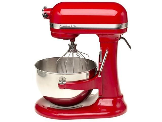 Wondrous Kitchenaid Kv25Goxer Professional 450 Watt 5 Plus Series 5 Quart Bowl Lift Stand Mixer Empire Red Newegg Com Download Free Architecture Designs Remcamadebymaigaardcom