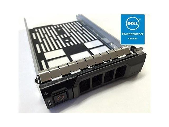 PowerEdge R730 R630 Hard Drive Carrier 3.5/'/' HDD Tray Caddy for Dell 13th Gen