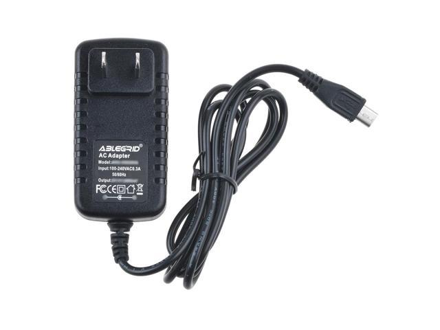 5V 2A AC Adapter Charger For Panasonic Toughpad FZ-E1 Power Supply PSU
