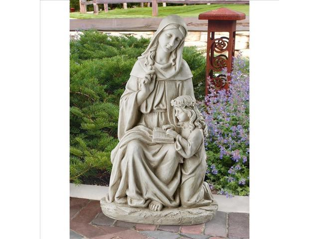 Design Toscano DES#LY714059 MADONNAS GARDEN BLESSINGS