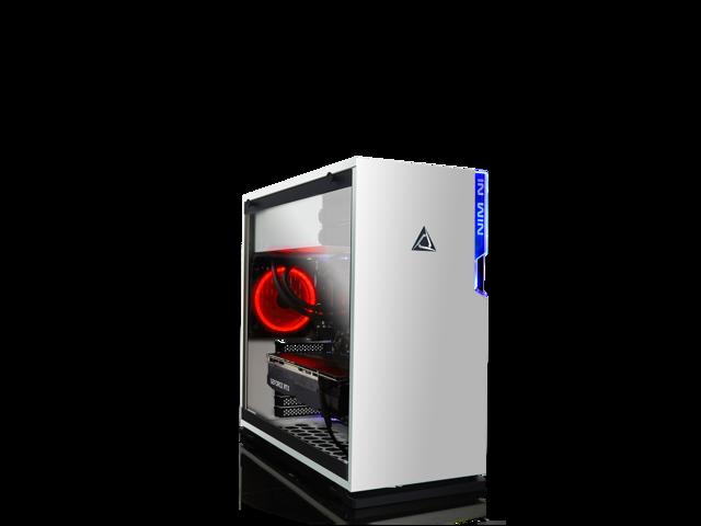 CLX SET GAMING AMD Ryzen 7 2700X, NVIDIA GeForce RTX 2060 6GB GDDR6, 16GB  Memory, 3TB HDD + 480GB SSD Storage MS Windows 10 Home - Newegg com
