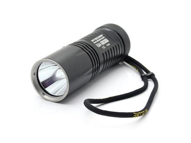 Xm Nitecore Lumens Ea4 Lamp Super 860 L Led Bright Cree U2 BoedCxWr